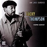 Lucky Thompson From The Sonny Lester Collection