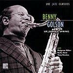 Benny Golson Benny Golson Quartet