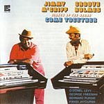 Jimmy McGriff Giants Of The Organ Come Together