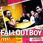 Fall Out Boy Fall Out Boy's Evening Out With Your Girlfriend