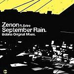 Zenon September Rain