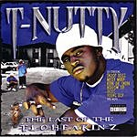T-Nutty The Last Of The Floheakinz (Parental Advisory)