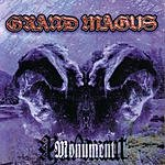 Grand Magus Monument