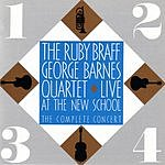 Ruby Braff Live At The New School - The Complete Concert