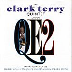 Clark Terry Live On QE2