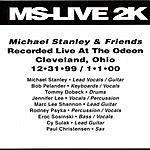 Michael Stanley MS Live 2K