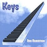 Don Robertson Keys