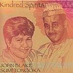 John Blake Jr. Kindred Spirits