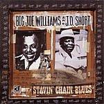 Big Joe Williams Stavin' Chain Blues