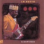 J.B. Hutto Slidewinder