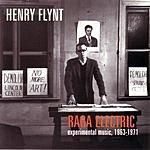 Henry Flynt Raga Electric