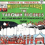 Cover Art: The Tarquin Records All Star Holiday Extravaganza