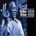 Reuben Wilson Organ Donor