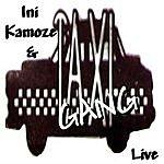 Sly & Robbie Live 86 Vol.1: Taxi Gang - Ini Kamoze
