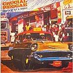 Sly & Robbie Crucial Reggae: Driven by Sly & Robbie