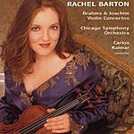 Rachel Barton Violin Concertos