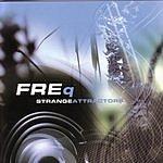 freQ Strange Attractors