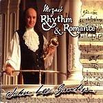John Lee Sanders Mozart: Rhythm & Romance