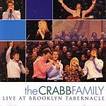 The Crabb Family Live At Brooklyn Tabernacle