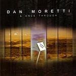 Dan Moretti Passing Place