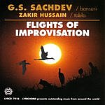 G.S. Sachdev Flights Of Improvisation