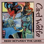 Carl Wolfe Reed Between The Lines