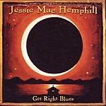 Jessie Mae Hemphill Get Right Blues