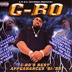 C-Bo Best Appearances: '91-'99 (Parental Advisory)