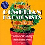 The Comedian Harmonists Comedy Comedians