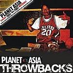 Planet Asia Throwbacks