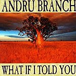 Andru Branch What If I Told You