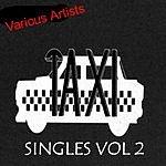 Sly & Robbie Taxi Singles 2