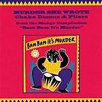 Chaka Demus & Pliers Muder She Wrote Single