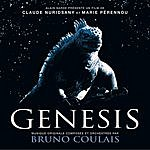 Bruno Coulais Genesis