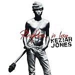Keziah Jones Best Of Keziah Jones
