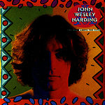 John Wesley Harding The Name Above The Title