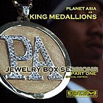 Planet Asia Jewelry Box Sessions Pt. 1