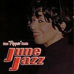 June Pepper Harris June Jazz