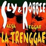 Sly & Robbie Trenggae
