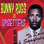 Bunny Rugs To Love Somebody