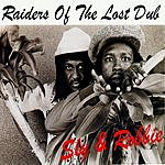 Sly & Robbie Raiders Of The Lost Dub