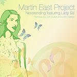 Martin East Project Neverending Remixes