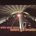 Before You Breathe Wide Open Future