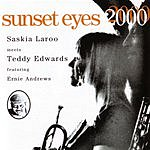 Saskia Laroo Sunset Eyes 2000