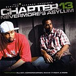 Chapter 13 Nevermore's Asylum (Parental Advisory)