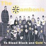 The Zambonis To Bleed Black And Gold