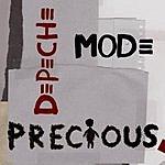 Depeche Mode Precious (2-Track Single)