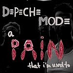 Depeche Mode A Pain That I'm Used To (Radio Version)