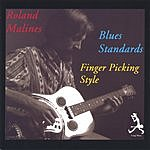 Roland Malines Blues Standards Finger Picking Style