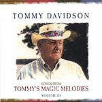 Tommy Davidson Tommy's Magic Melodies - Vol.III